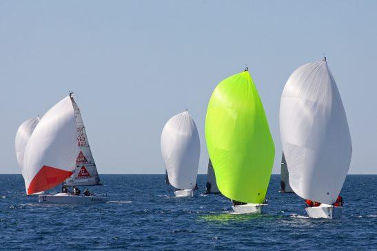 Entries open for Melges 24 European Series